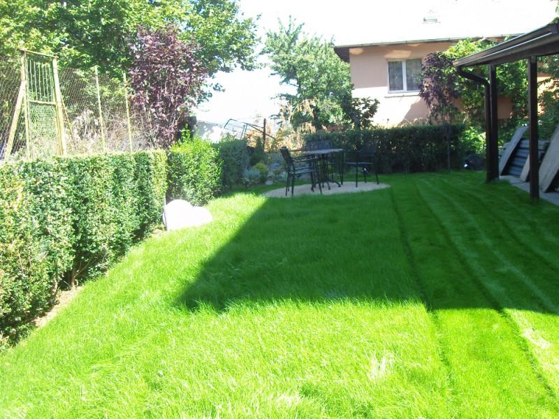 Косене на трева и градинарски услуги