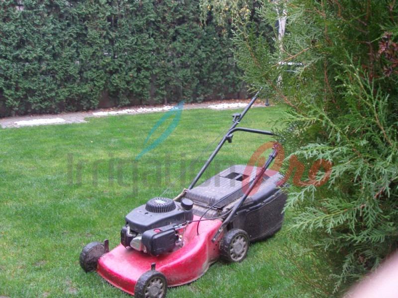 косене на трева