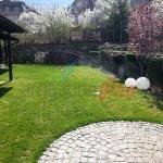 пролетна подготовка на двора за сезона