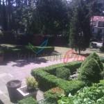 озеленяване и поддържане на двор