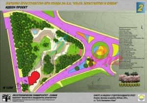 Проекти за озеленяване