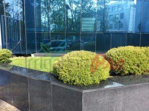 Офис сграда – озеленяване и поддръжка