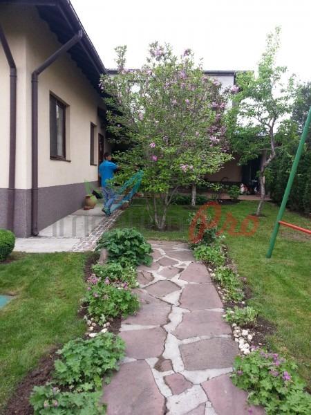поддръжка на двор и градина